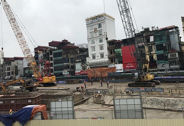 Đường sắt Nhổn - ga Hà Nội: Hà Nội từng từ chối khoản đòi bồi thường 40 triệu USD - 2