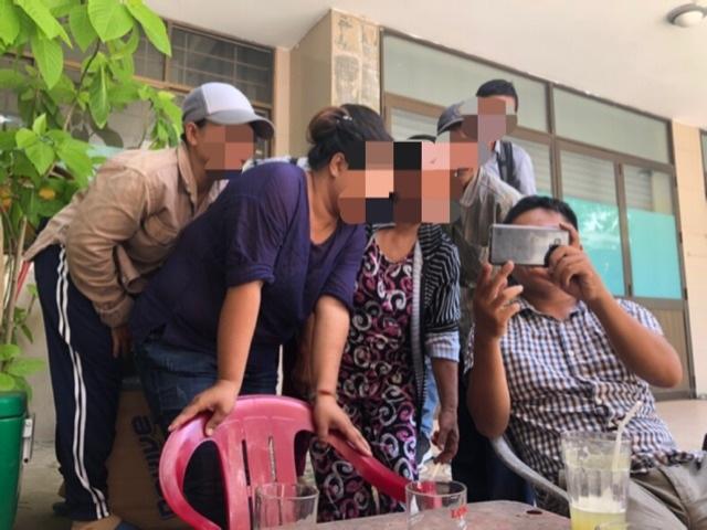 Đà Nẵng đề nghị Công an TPxác minh người sàm sỡ bé gái trong thang máy ở TPHCM - 2