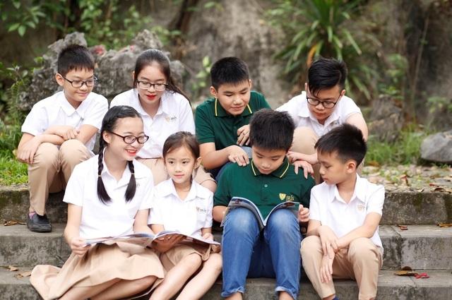 Iris School chính thức tuyển sinh năm học 2019-2020 - 3