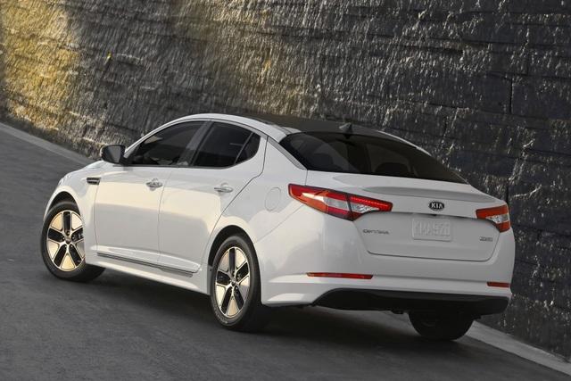 3 triệu xe Hyundai và Kia bị điều tra nguy cơ cháy - 1