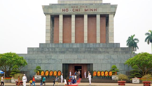 Bộ Quốc phòng thông tin về việc giữ gìn, bảo quản thi hài Chủ tịch Hồ Chí Minh - 1