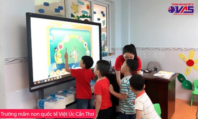 Dạy học bằng công nghệ - xu thế giáo dục trong tương lai - 2