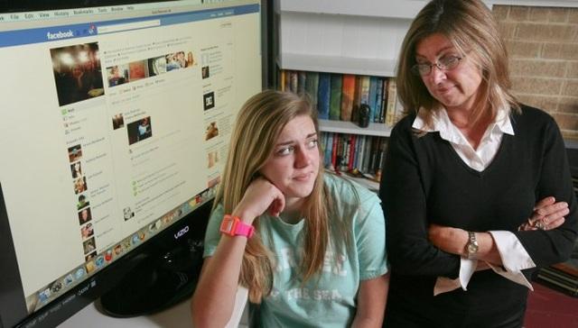 Cha mẹ nên nói gì với con để sử dụng mạng xã hội an toàn hơn? - 2