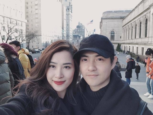 Đông Nhi nói về đám cưới với Ông Cao Thắng và khoảnh khắc nhổ tóc bạc cho nhau - 3
