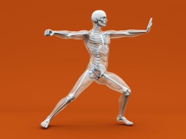 Giải pháp ngăn ngừa loãng xương cho phi hành gia bằng cách…rung chân! - 2
