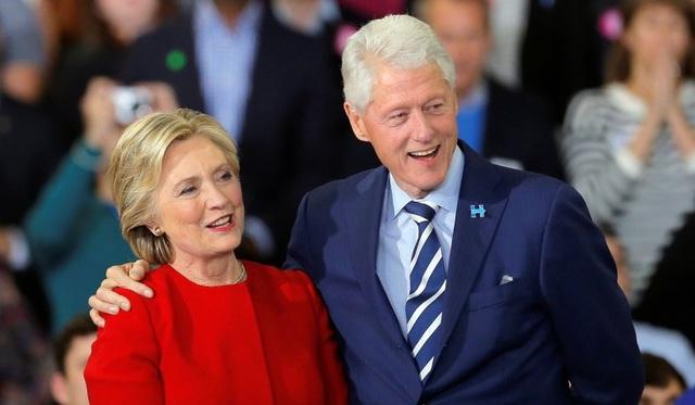 Điều ít biết về mật danh của các gia đình tổng thống Mỹ - 3