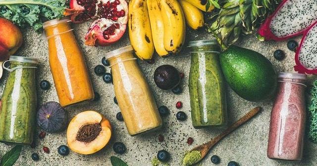 """Uống nước trái cây trừ bữa để 'thải độc"""" có thể gây tổn thương não? - 1"""