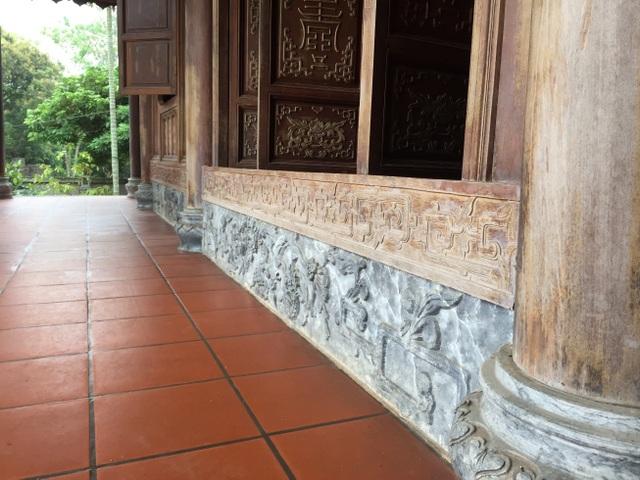 Trầm trồ nhà gỗ bạc tỷ từng bậc nhất miền Bắc - 12