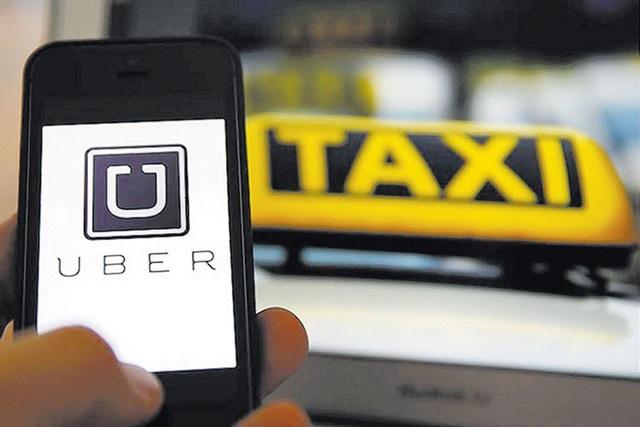 Uber bị kiện đòi bồi thường 10 triệu USD vì tài xế quấy rối tình dục nữ hành khách - 1