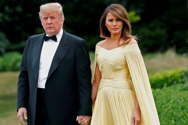 Điều ít biết về mật danh của các gia đình tổng thống Mỹ - 1
