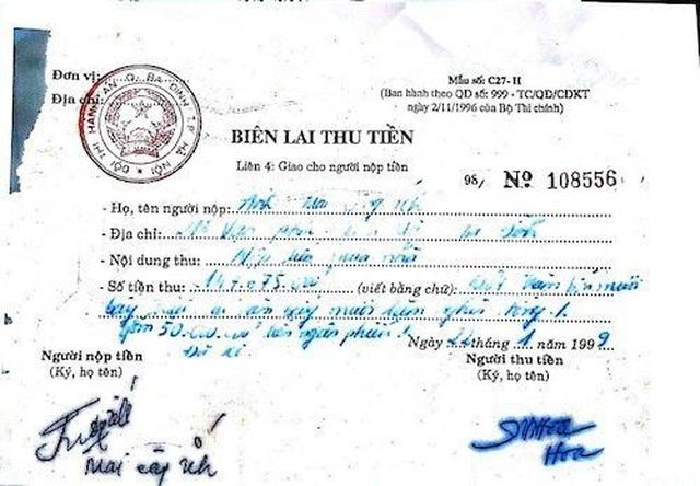 Thụ lý giải quyết tố cáo nguyên Cục trưởng Cục thi hành án dân sự TP Hà Nội - 1
