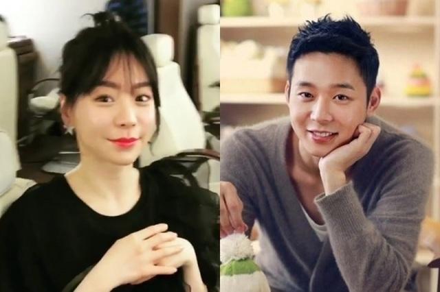 Park Yoochun mở họp báo nói về mối quan hệ với bạn gái cũ vừa bị bắt vì ma túy - 3