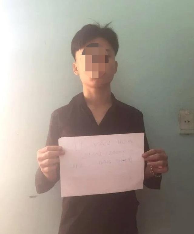 Thiếu niên 16 tuổi đâm người trọng thương khi bị nhắc nhở vượt đèn đỏ - 1