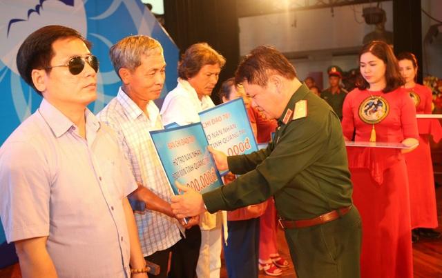 Quảng Trị bị ô nhiễm bom mìn lớn nhất cả nước - 4