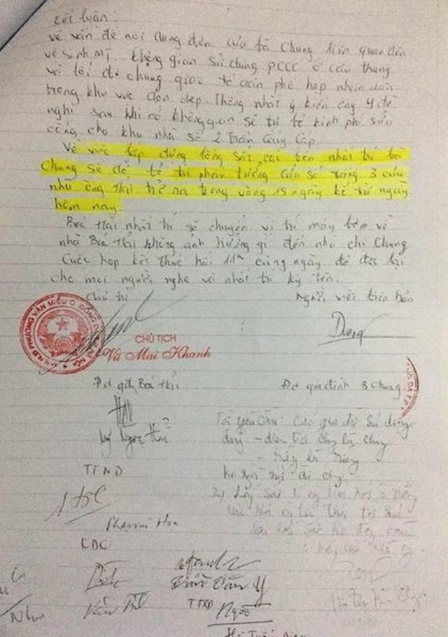 """Hà Nội: Dân bị hàng xóm dựng lồng sắt trái phép """"cầm tù"""", chính quyền bất lực? - 5"""