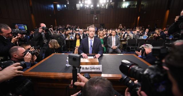 Thượng nghị sĩ Mỹ đề nghị bỏ tù lãnh đạo công nghệ nếu để xảy ra sự cố bảo mật - 2