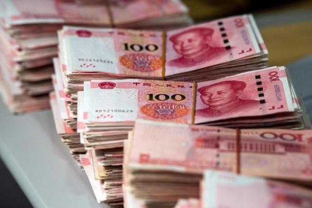 Trung Quốc khuyên người dân ngừng đốt tiền âm phủ vì quá giống tiền thật - 1