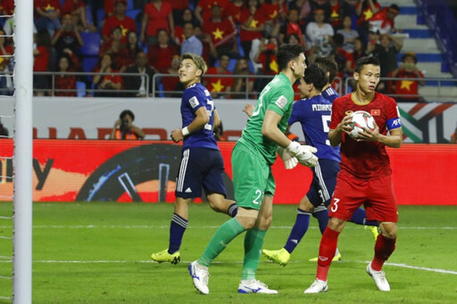 Đội tuyển Việt Nam chờ đối thủ tại King's Cup 2019 - 1