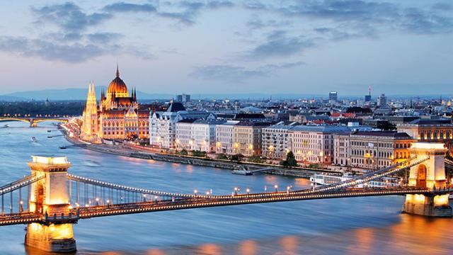 Budapest Metropolitan University – Điểm đến du học lý tưởng ở Châu Âu - 1