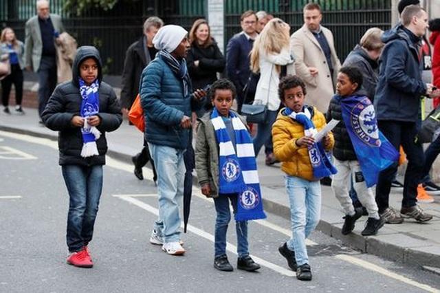 Nhìn lại trận thắng đậm trước Brighton đưa Chelsea trở lại cuộc đua tốp 4 - 1