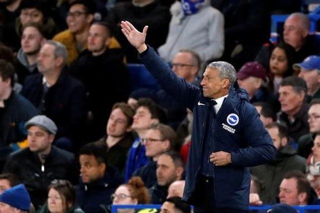 Nhìn lại trận thắng đậm trước Brighton đưa Chelsea trở lại cuộc đua tốp 4 - 5