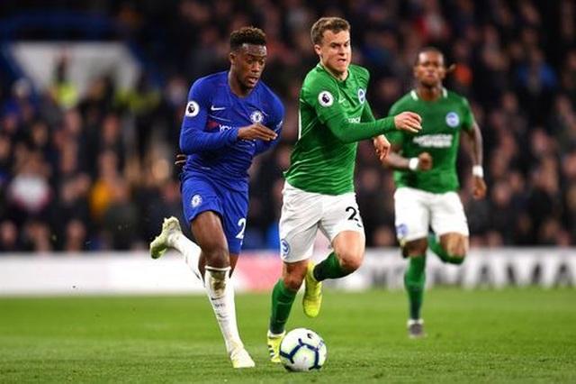 Nhìn lại trận thắng đậm trước Brighton đưa Chelsea trở lại cuộc đua tốp 4 - 6