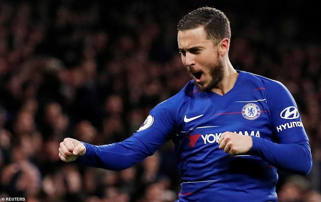 Nhìn lại trận thắng đậm trước Brighton đưa Chelsea trở lại cuộc đua tốp 4 - 11