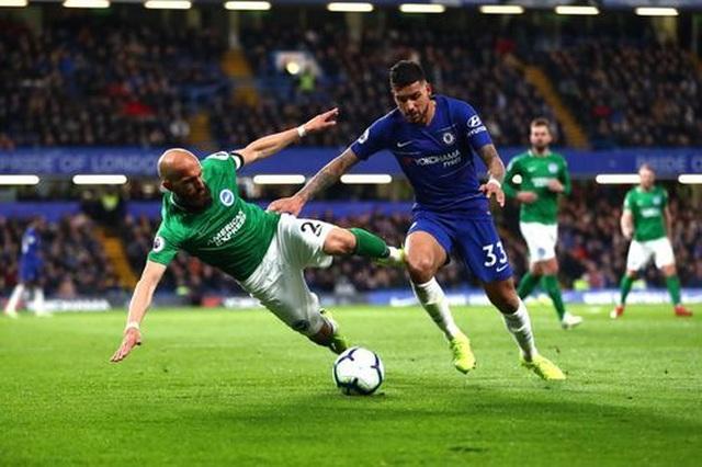 Nhìn lại trận thắng đậm trước Brighton đưa Chelsea trở lại cuộc đua tốp 4 - 15