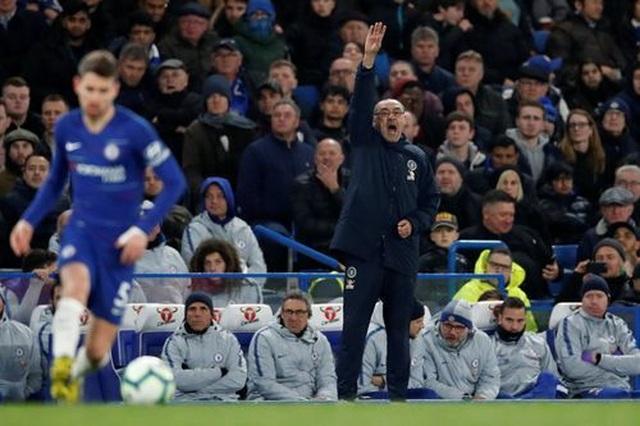 Nhìn lại trận thắng đậm trước Brighton đưa Chelsea trở lại cuộc đua tốp 4 - 16