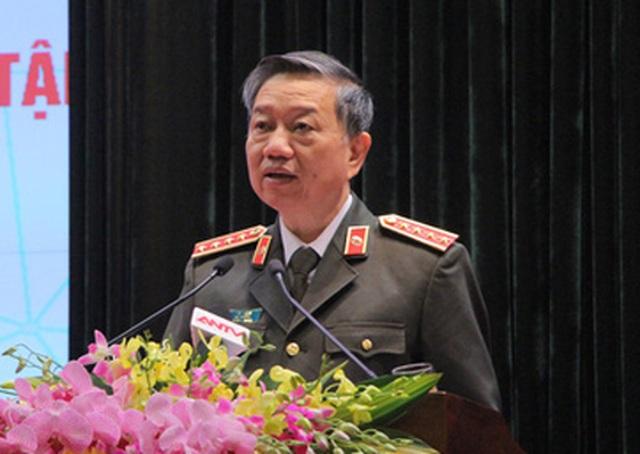 Bộ trưởng Công an yêu cầu xử lý nghiêm những vụ dâm ô gây phẫn nộ dư luận - 1