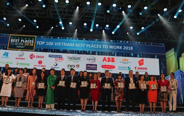 Dai-ichi Life Việt Nam với hệ sinh thái nhân tài bền vững - 1
