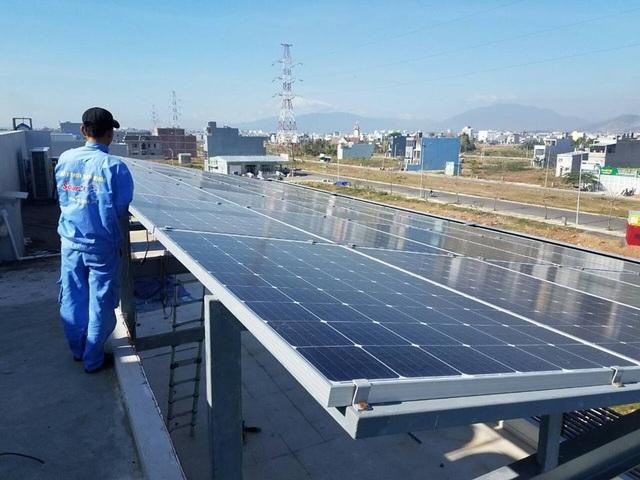 Gia nhập ngành điện mặt trời: Không bây giờ thì bao giờ? - 1