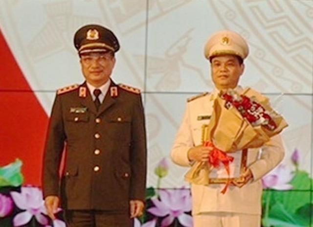 6 Đại tá Công an nhậm chức Giám đốc Công an các tỉnh thành - 5