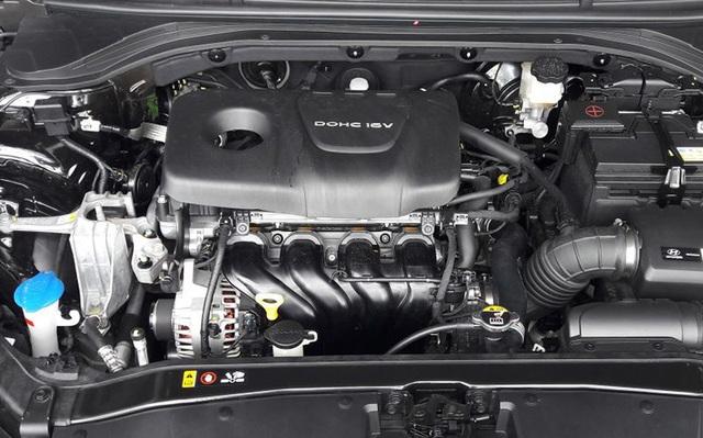 Nghi vấn Hyundai Elantra gặp vấn đề với puli máy phát - 2