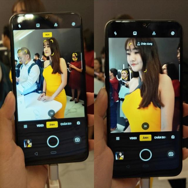 Realme 3 ra mắt, màn hình giọt sương, pin 4230mAh, giá 3,9 triệu - 1