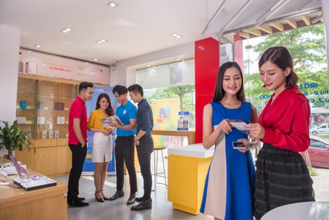 Top 100 nơi làm việc tốt nhất Việt Nam: MobiFone đứng thứ hai trong ngành viễn thông, công nghệ thông tin - 1