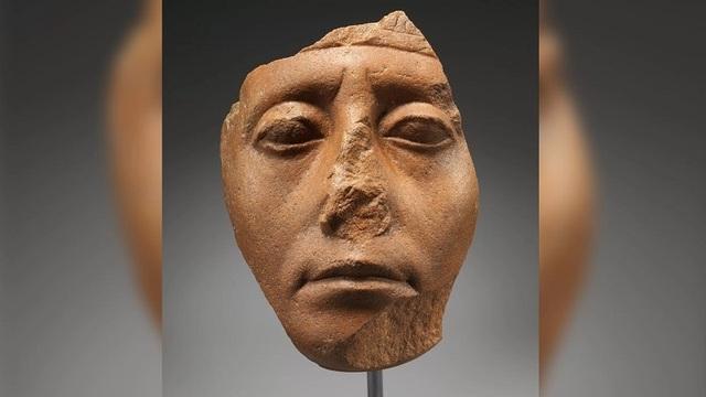 Vì sao rất nhiều tượng Ai Cập cổ đại bị vỡ mũi? - 1