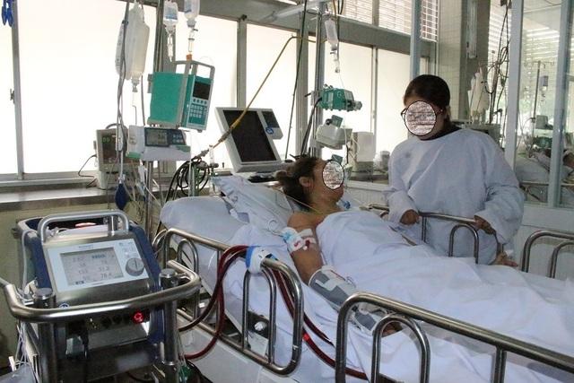 Tử vong mẹ khi sinh ám ảnh cả bác sĩ và người bệnh - 3