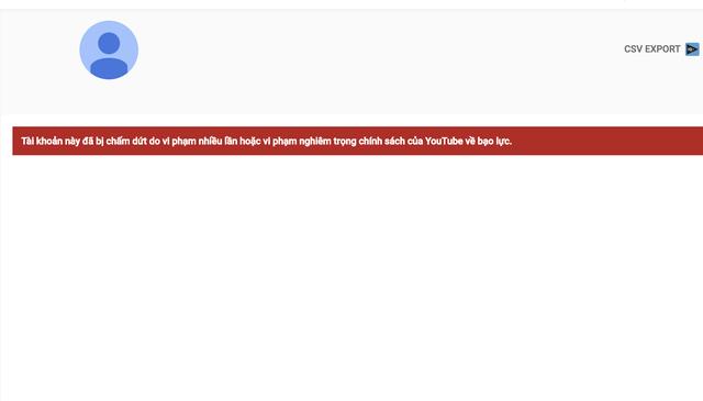 Cá cược bóng đá đang trà trộn vào các kênh Youtube bẩn - 3