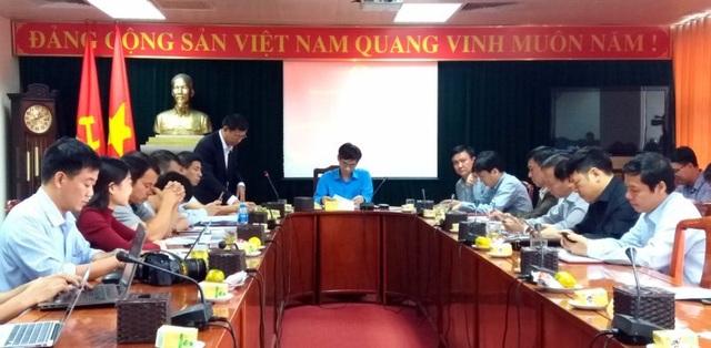 Tháng 5: Thủ tướng sẽ đối thoại với 400 công nhân kỹ thuật tại TP HCM - 1