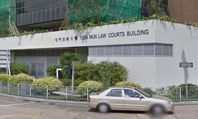 Hong Kong phạt tù 13 người Việt làm việc bất hợp pháp - 1