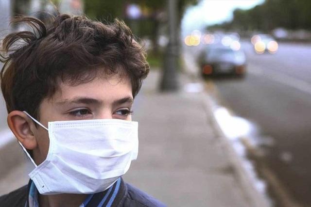 Trẻ có thể bị tâm thần nếu sống trong môi trường ô nhiễm không khí - 1