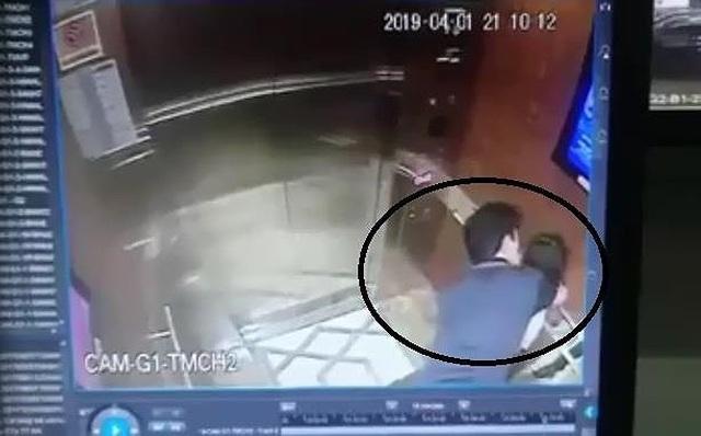 Dạy trẻ kiến thức gì khi đi thang máy một mình để bảo vệ bản thân? - 1