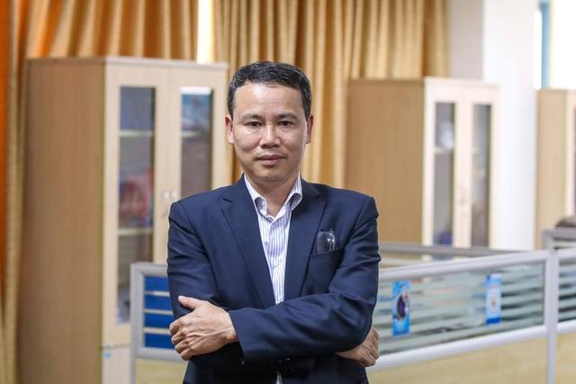 Giải pháp nhân sự thời 4.0 ở các công ty công nghệ lớn của Việt Nam - 1