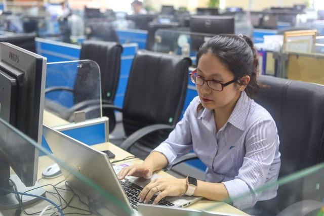 Giải pháp nhân sự thời 4.0 ở các công ty công nghệ lớn của Việt Nam - 2