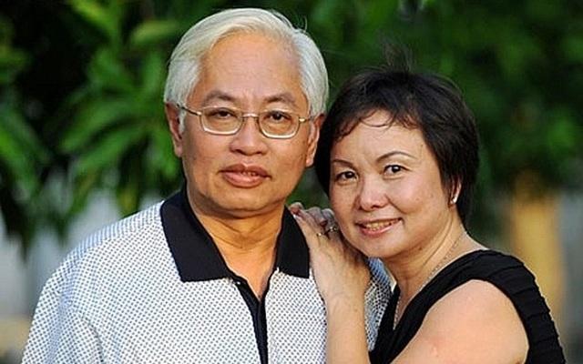 """Sau cú """"sốc"""" DongABank, bất ngờ với bản lĩnh vợ ông Trần Phương Bình - 1"""