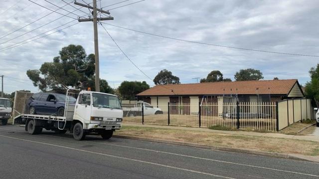 Chân dung nghi phạm giam giữ, cưỡng hiếp một phụ nữ Việt suốt 4 ngày tại Australia - Ảnh minh hoạ 2