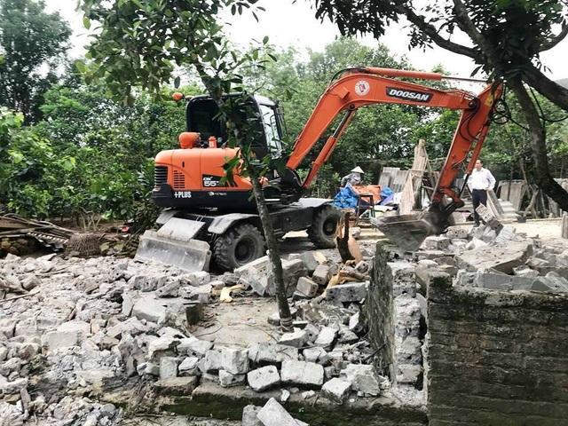 """Ninh Bình: Chủ tịch xã nhiều tai tiếng bị """"tố"""" có nhiều lô đất tái định cư bất thường! - 5"""