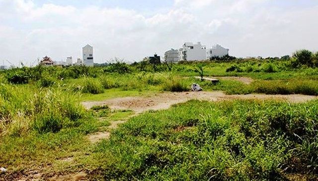 Cảnh báo người dân dấu hiệu lừa đảo bán đất tại dự án Đại học Quốc gia - 2