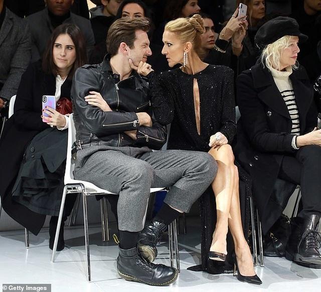 Celine Dion tuyên bố bạn trai tin đồn là người đồng tính - 1